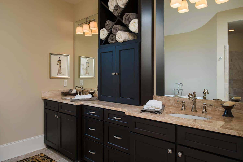 salle-de-bain-rustique-vanité