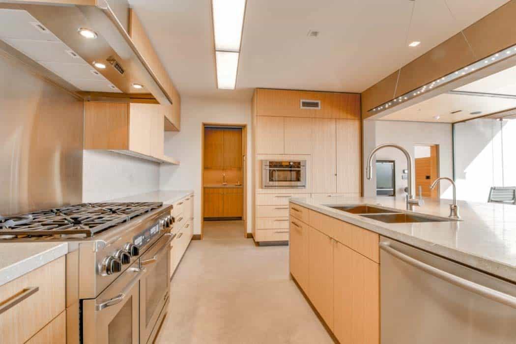 résidence-cuisine-contemporaine