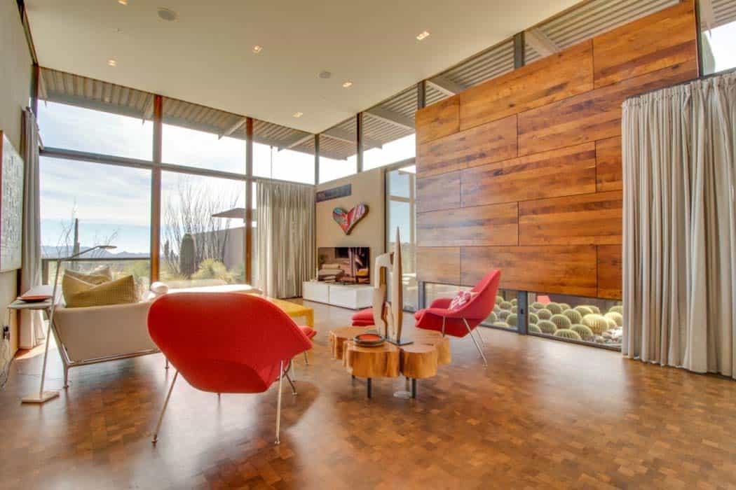 résidence-salon-contemporain