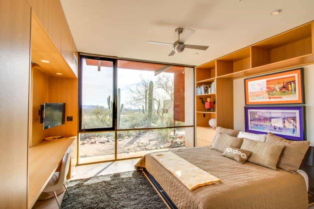 résidence-chambre-contemporaine