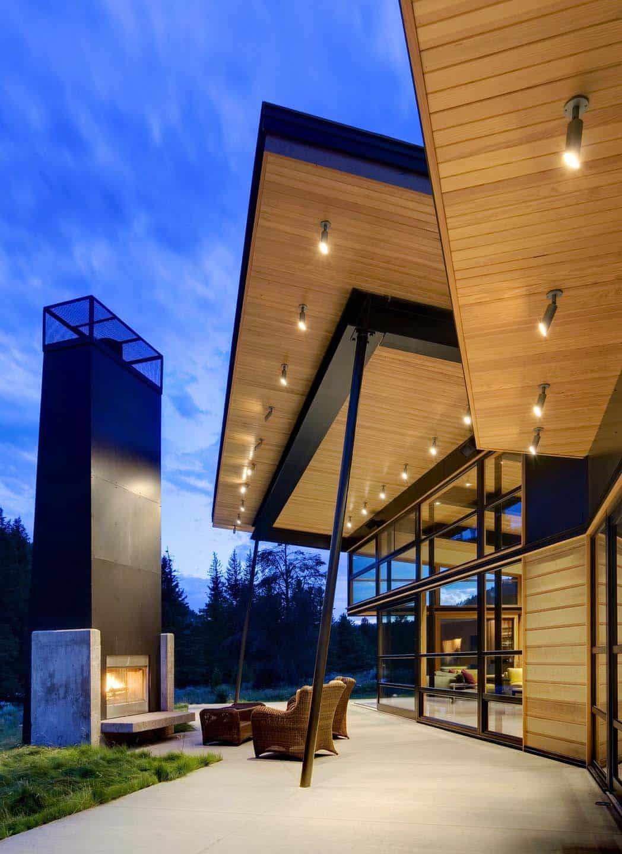 maison-contemporaine-patio