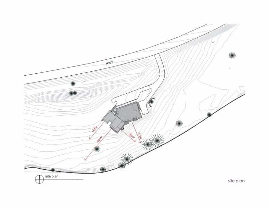 plan-site-maison-contemporaine