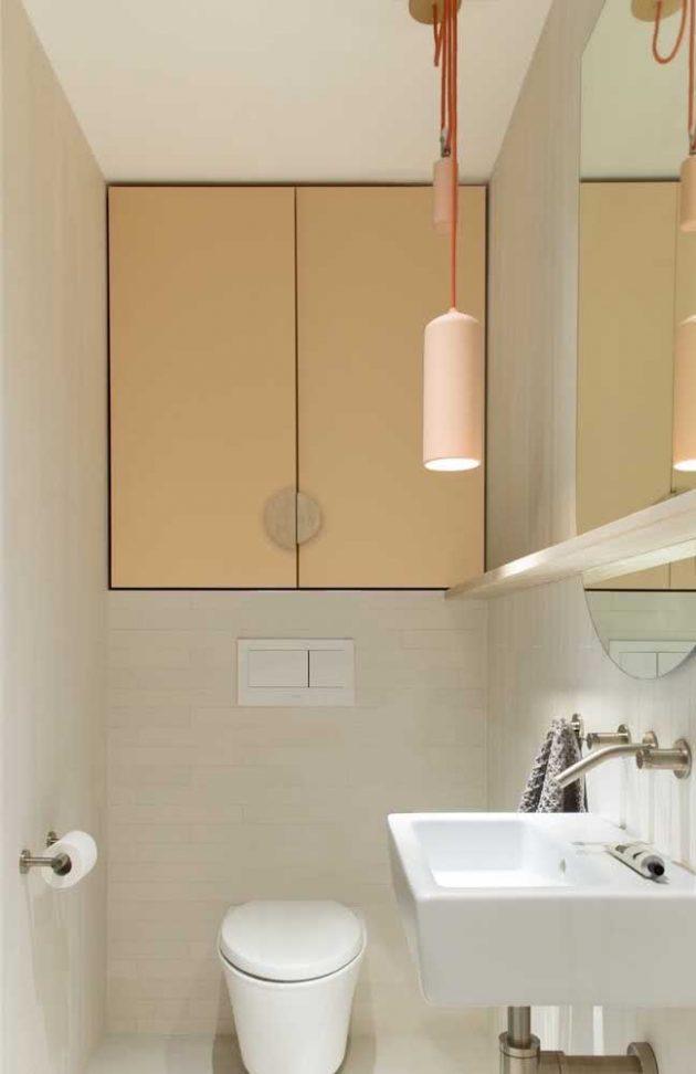 Comment combiner et utiliser la couleur jaune pastel dans votre maison