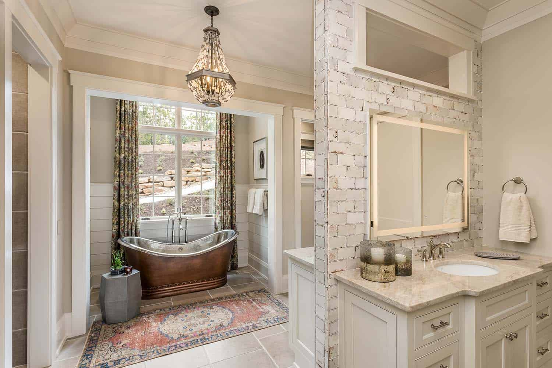 salle-de-bain-maison-modele-contemporaine