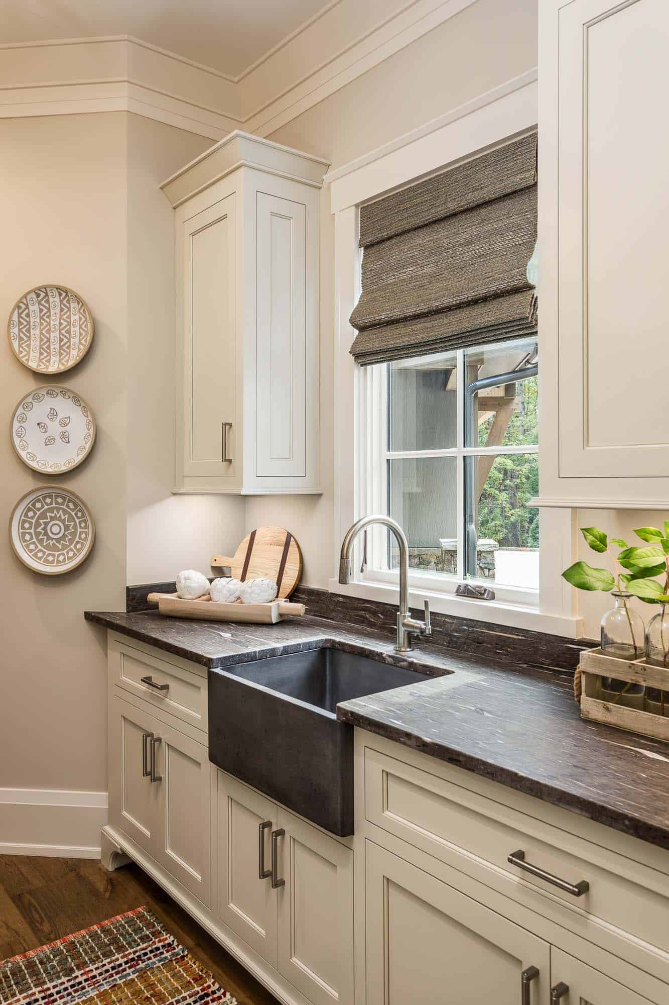 cuisine-maison-modele-contemporaine