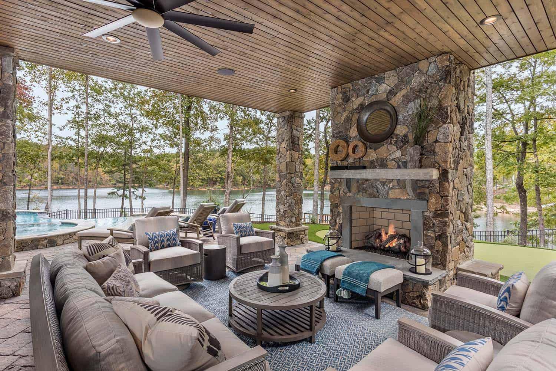 maison-modèle-contemporaine-patio