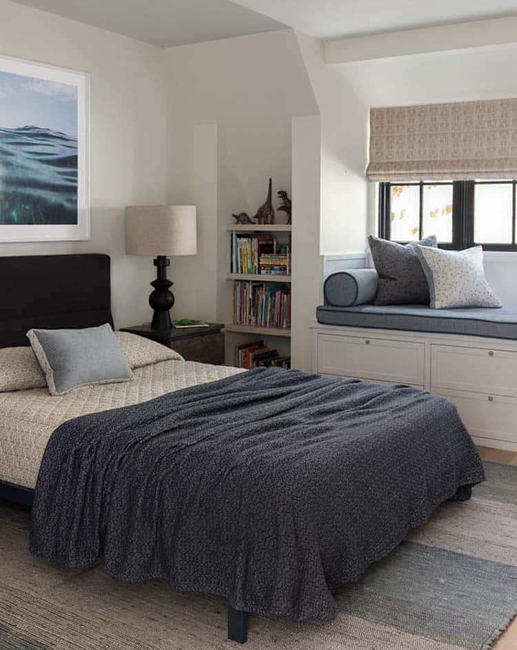 chambre-maison-moderne-tudor