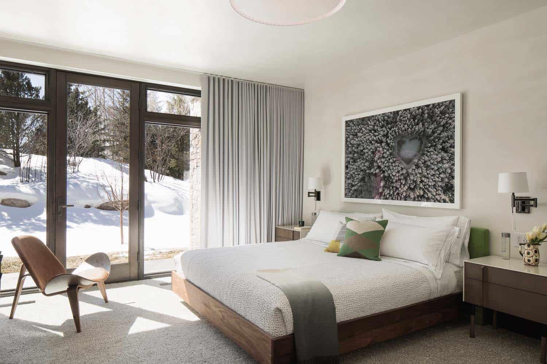 chambre-maison-montagne-moderne