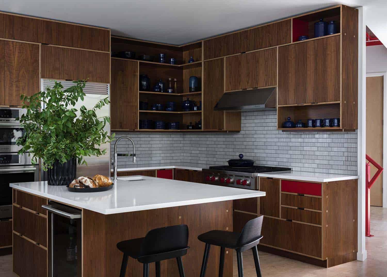 cabane-contemporaine-cuisine-contemporaine