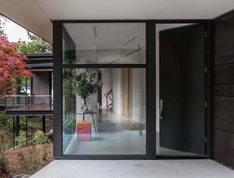 tree-house-moderne-entrée
