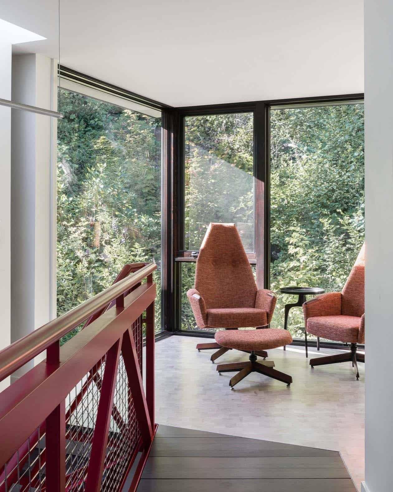 cabane-dans-les-arbres-espace-salon-moderne