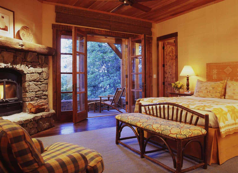 ranch-familial-chambre-rustique