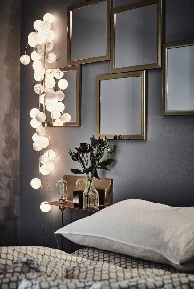 Conseils pour savoir où utiliser une décoration avec des lampes