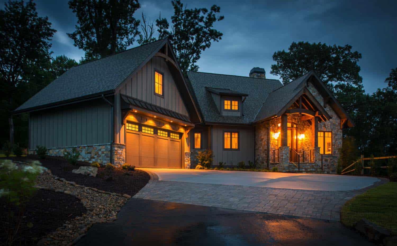 artisan-style-home-exterieur