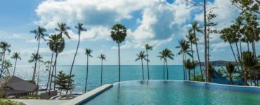 Hyatt Regency Koh Samui Spurs Recovery on Thailand's Castaway Paradise