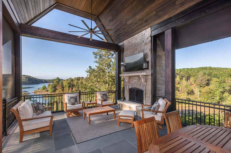 traditionnel-lac-maison-porche