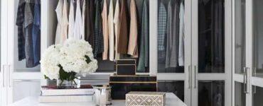 Advantages Of Having A Corner Wardrobe