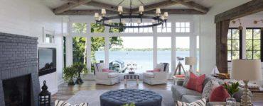 farmhouse-beach-style-living-room