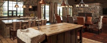 ranch-rustic-kitchen