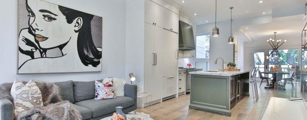 3 conseils de design d'intérieur pour attirer les locataires