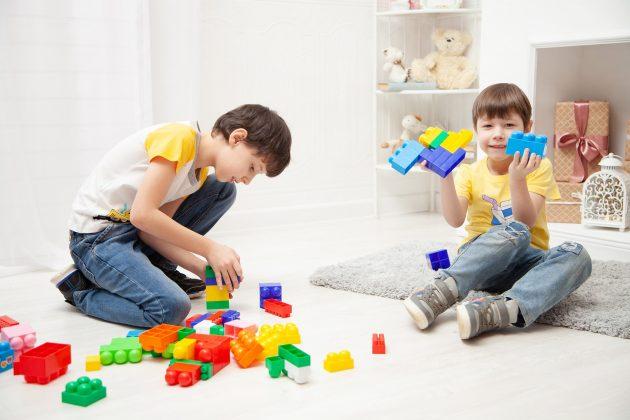 5 idées de décoration pour la maison à l'épreuve des enfants