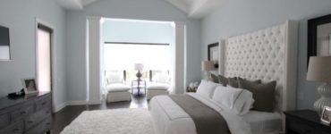 Chambre 20 m² Comment equiper une chambre spacieuse