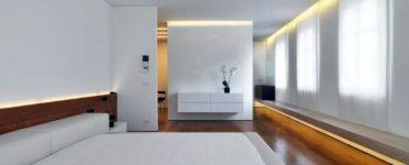 Chambre longue caracteristiques dun design confortable