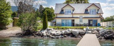 Comment établir le prix d'une propriété locative unique en son genre