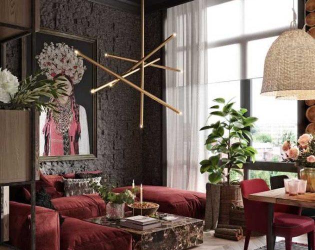 Des idées étonnantes de décor indien que vous allez adorer