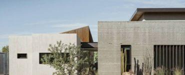 Foo House par The Ranch Mine à Phoenix, Arizona