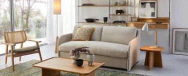 Les modèles de table basse Am/Pm les plus emblématiques pour le salon