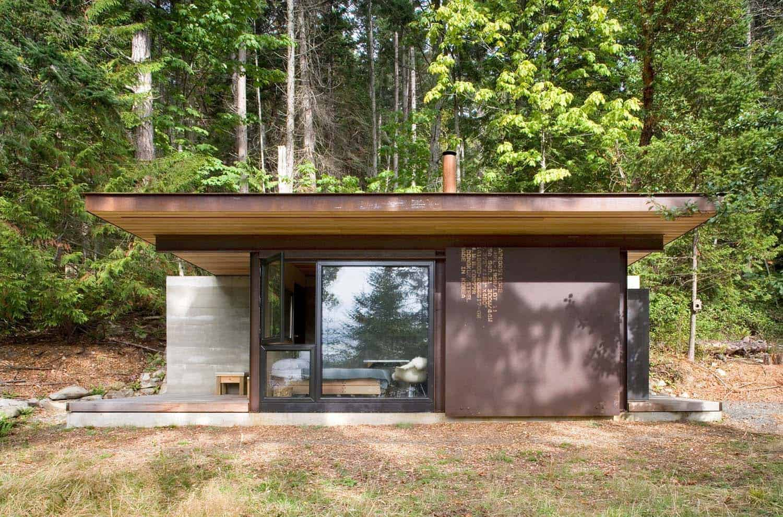petite-cabine-moderne-exterieur