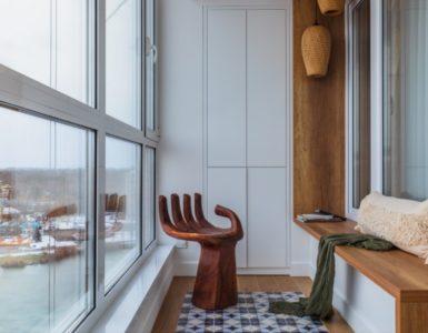 Revetement dun balcon ou dune loggia regles generales et recommandations