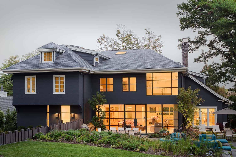 extérieur-maison-durable-contemporain