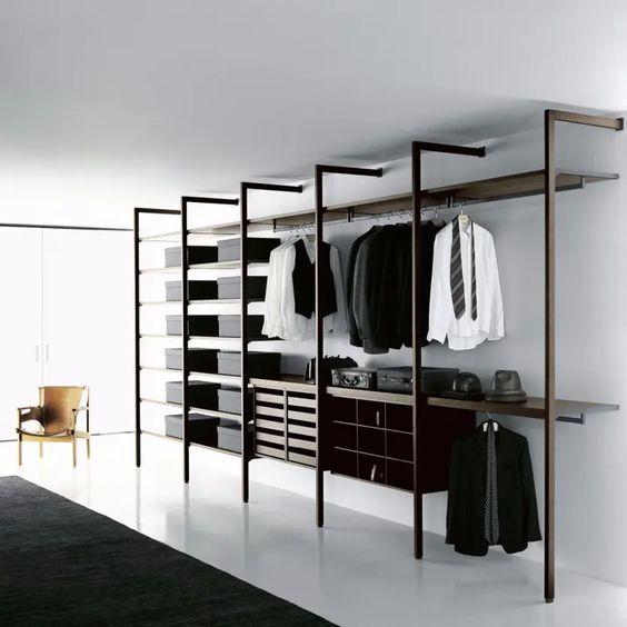 Quel est le meilleur : un dressing ouvert ou fermé ?