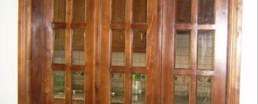 1628223714 700 Comment mettre du verre dans une fenetre en bois Voir