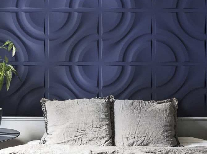 What Is 3D Plasterboard And Its Benefits For Home Decor
