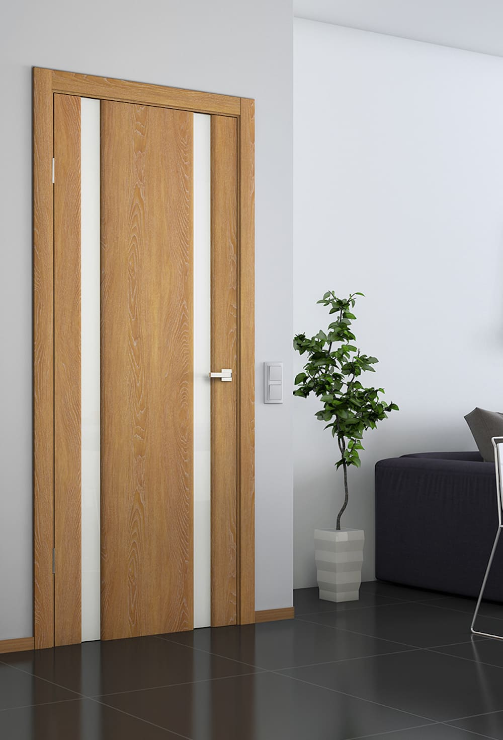 portes intérieures photo 20