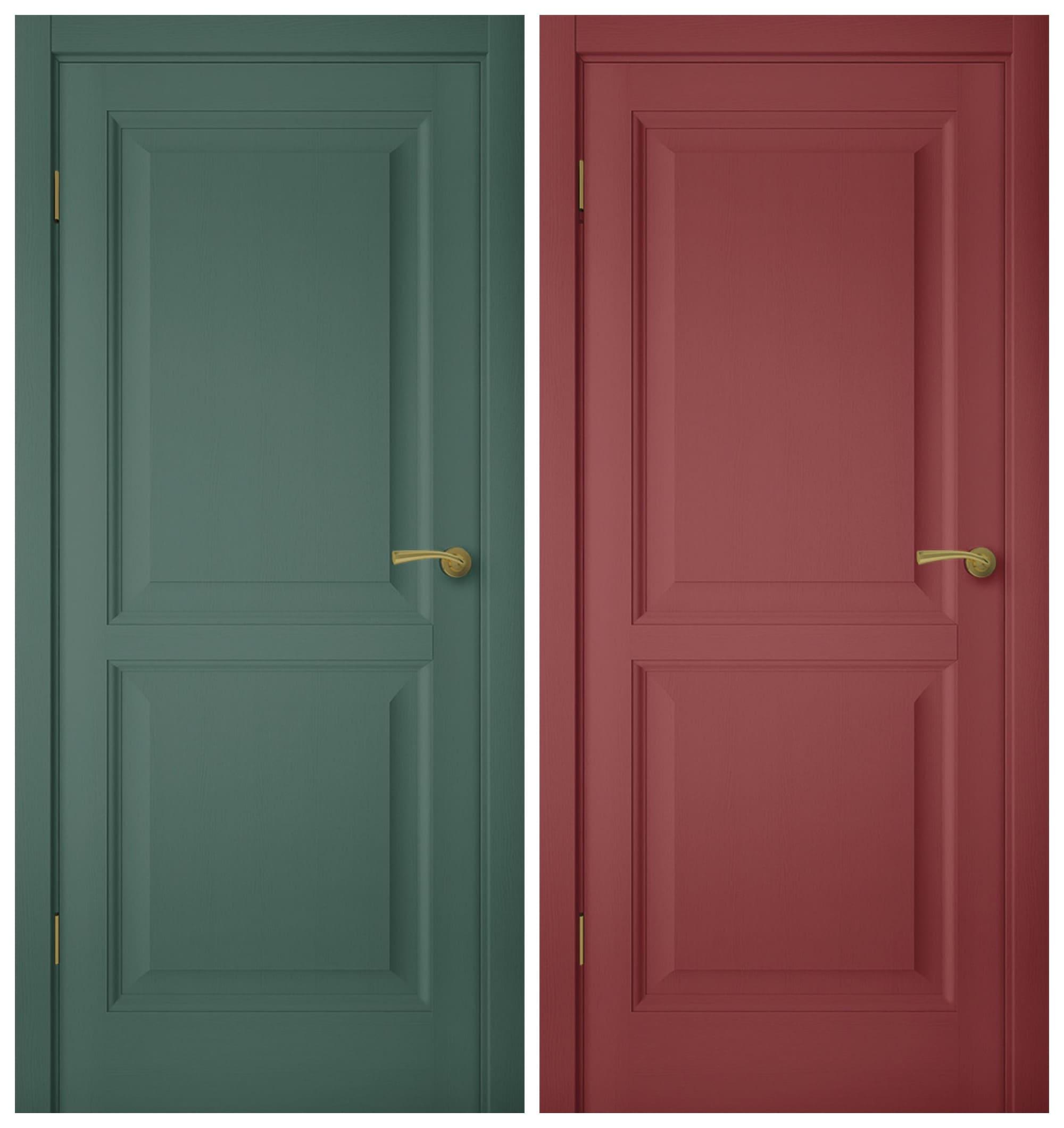 portes intérieures photo 23