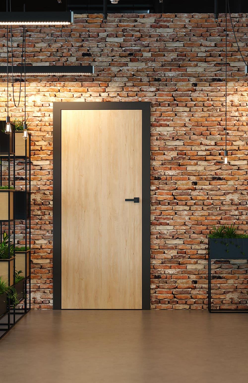 portes intérieures photo 27