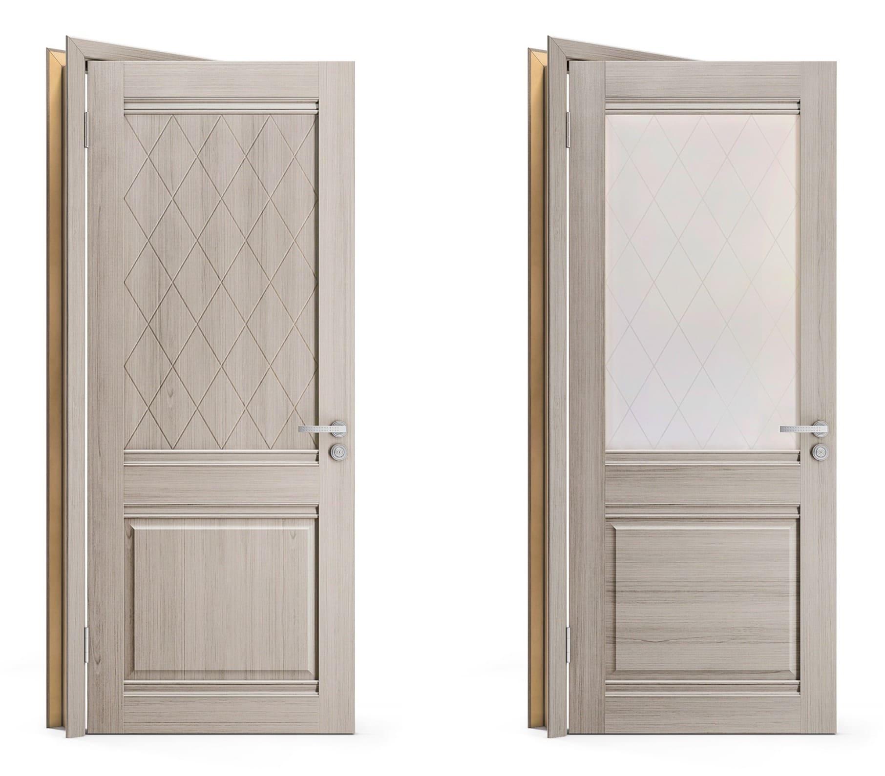 portes intérieures photo 14