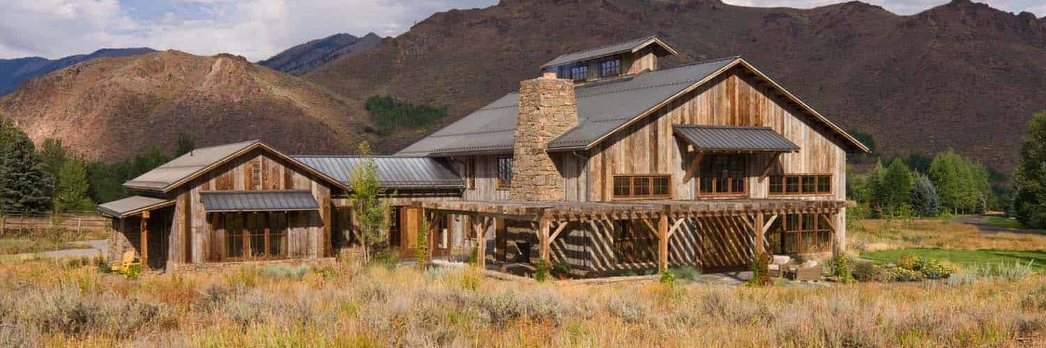 rustic-family-lodge-reclaimed-barn-exterior