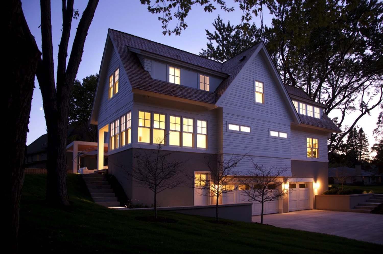 bardeau-moderne-style-maison-côté-extérieur