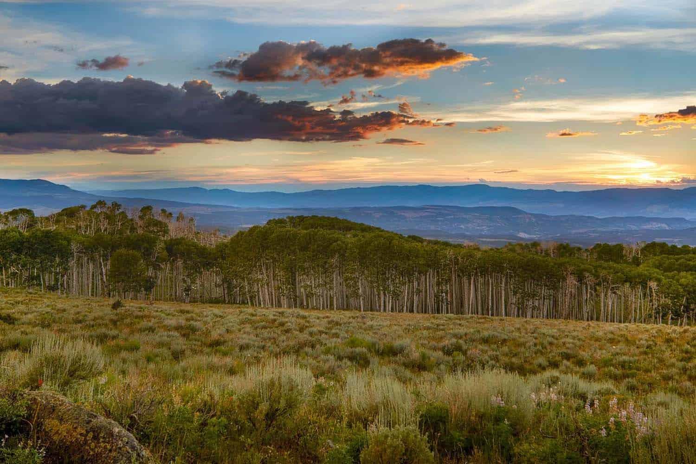 utah-rustique-ranch-maison-paysage