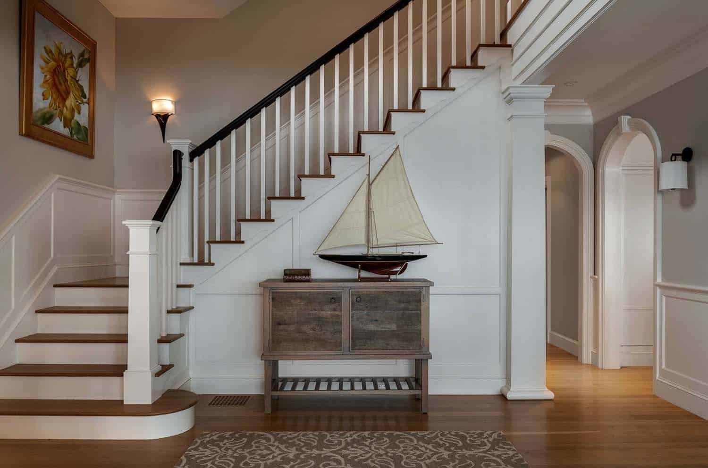 escalier-maison-lac-rêve