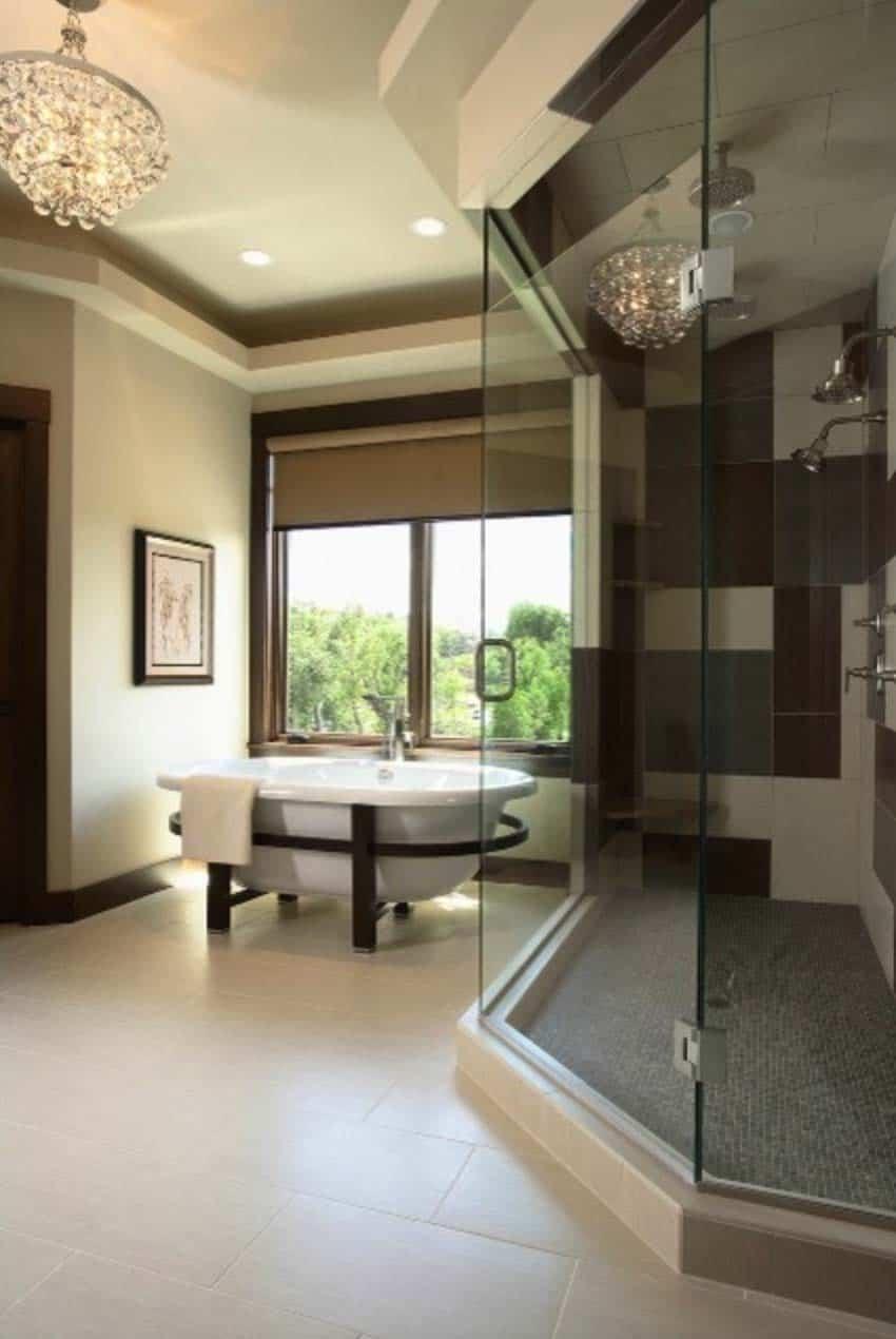 salle-de-bain-maîtresse-moderne