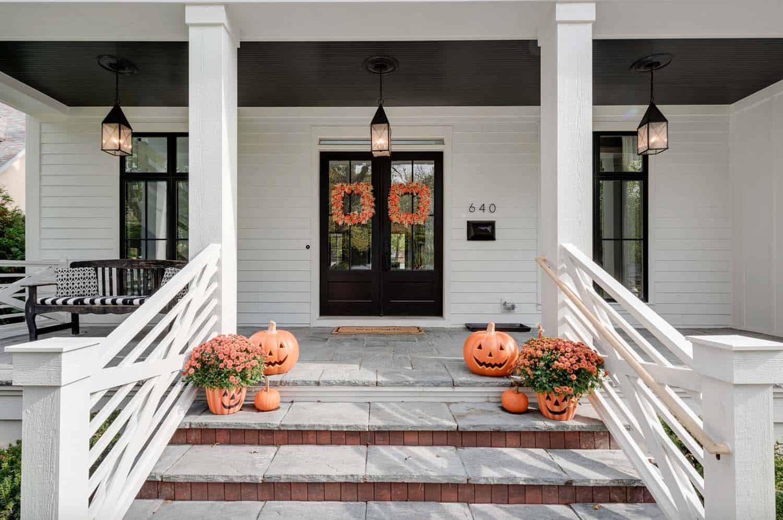 magnifique-ferme-moderne-porche