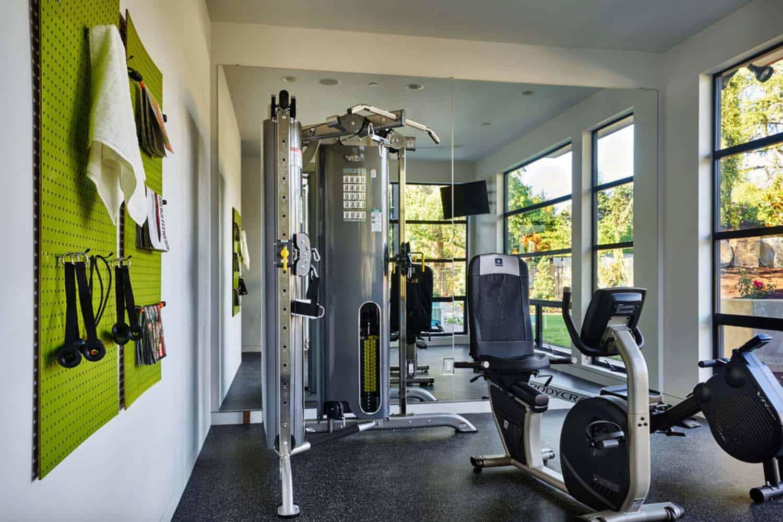 rayonnant-contemporain-home-gym