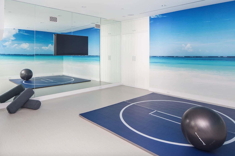 maison-de-plage-moderne-style-plage-home-gym