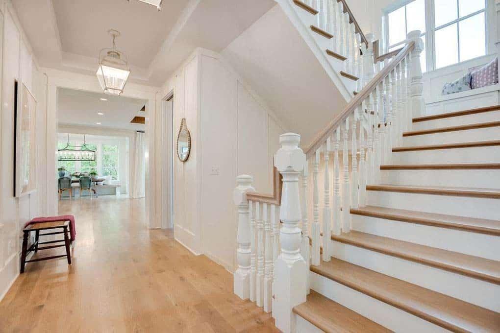 escalier-ferme